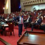 Diputados aprueban extensión de estado de emergencia por 45 días más