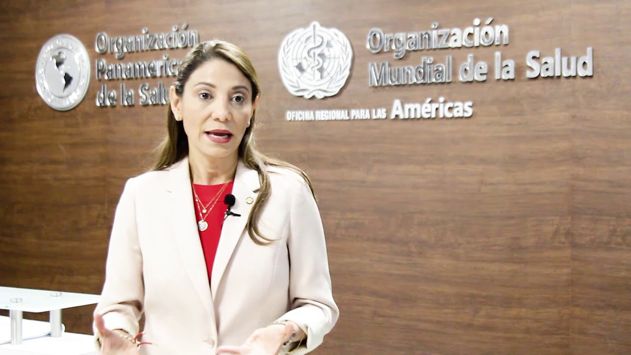 "Dra. Alma Morales: ""RD tendrá acceso a la primera vacuna del COVID-19"""