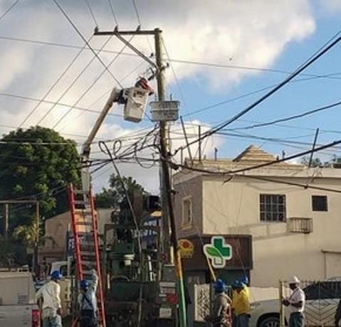 Edesur revisará facturas eléctricas emitidas durante pandemia por queja cliente