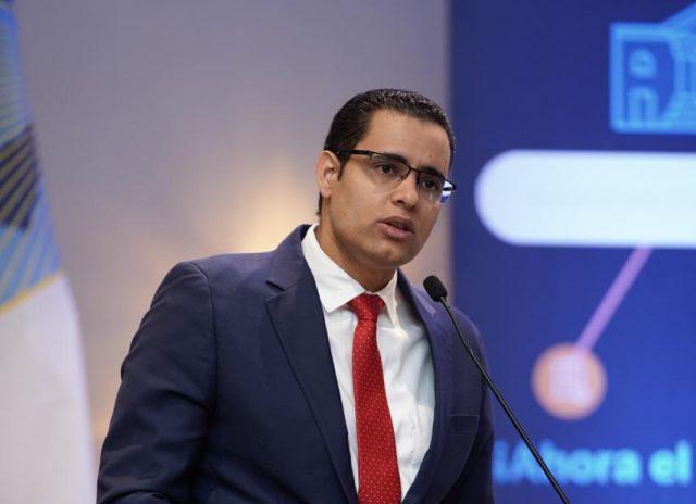 Ministerio de Economía lanza Plan Nacional de Infraestructura