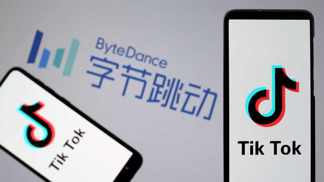 El propietario chino de TikTok podría renunciar a su participación estadounidense en la empresa