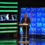 El veterano periodista Juan Bolívar Díaz anuncia su retiro de los medios de comunicación