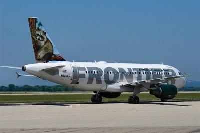 Frontier Airlines podría estar reiniciando vuelos a Santo Domingo desde noviembre 2020