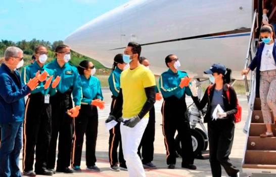 Gonzalo Castillo gastó más de RD$39 MM trayendo dominicanos varados durante la campaña