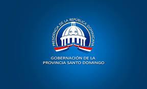 Gobernación Provincia Santo Domingo.