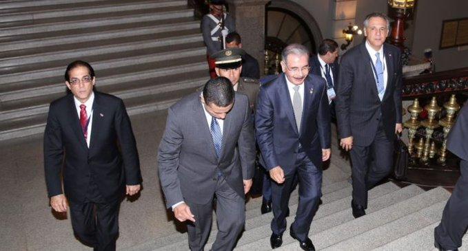 Gobierno Danilo entra en cuenta regresiva