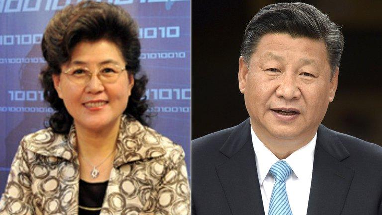 """El insulto del régimen chino a una intelectual expulsada del Partido Comunista por """"traición"""""""