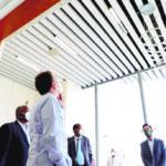 Bisonó solicita revisión del contrato millonario de alquiler sede de MICM