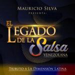 """JN Music Group presenta álbum """"Legado de la Salsa Venezolana"""""""