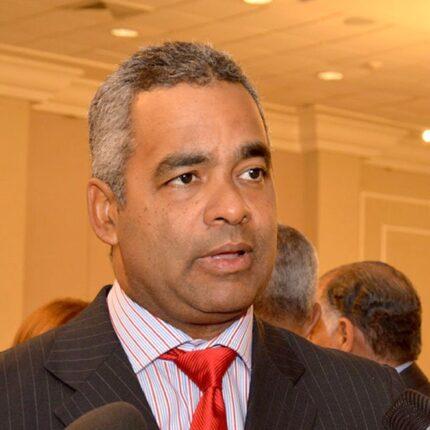 """Joel Santos: """"El reto de este año es mantener los empleos en el sector turismo"""""""