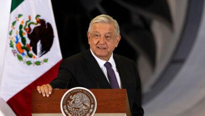 López Obrador incrementa su aprobación ciudadana en medio de la pandemia del coronavirus