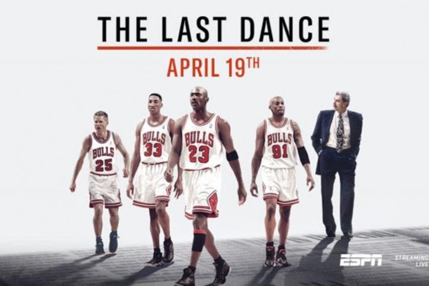 """""""Los Bulls eran un circo de cocaína y marihuana"""", reveló Michael Jordan"""