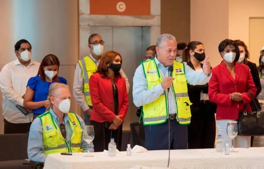 """Instalarán sensores en Ciudad Sanitaria para que """"médicos no se roben equipos"""""""