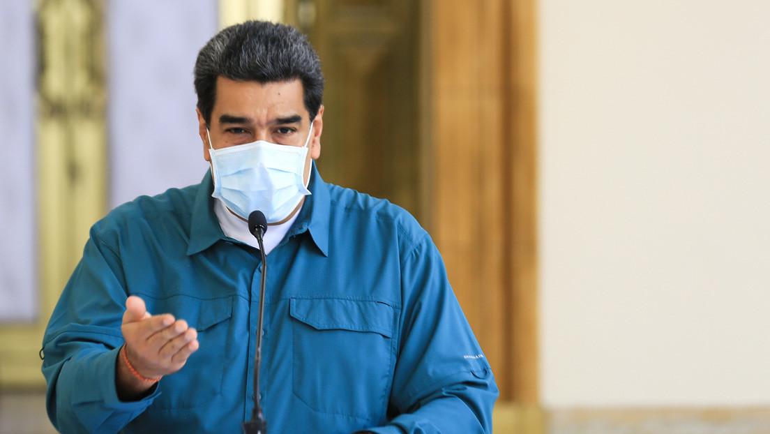 """Maduro aprueba indultos a varios dirigentes de la oposición venezolana para """"promover la reconciliación nacional"""""""