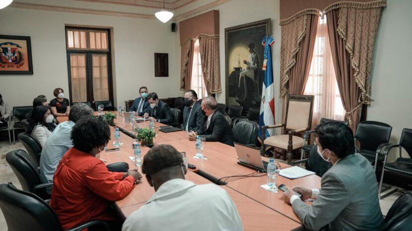 Ministerio Presidencia trabaja en anteproyecto Ley de Viviendas