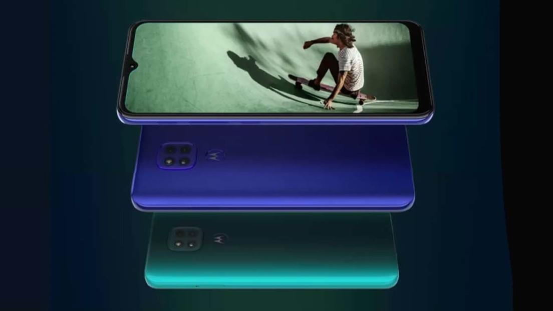 Motorola presenta el Moto G9: un retador en la gama media con una batería de hasta dos días y triple cámara