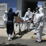 Aumentan a 86,309 los casos de coronavirus en el país; 764 nuevos infectados