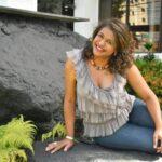 Designan a actriz Paula Disla como presidenta ejecutiva de Conani