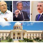 Poca alternabilidad en el poder incide en que RD tenga pocos expresidentes con vida