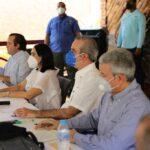 Presidente Abinader promete que los hospitales de la provincia de Pedernales y el país serán eficientes