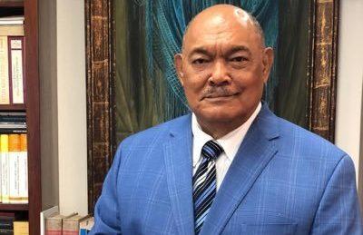 Ramón Alburquerque dice no aceptar cargo porque afecta su dignidad