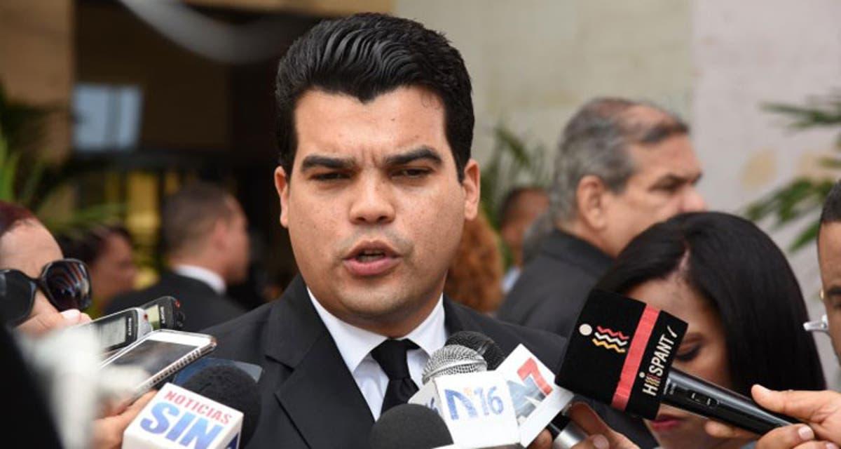 Gobierno justifica designación de Wellington Arnaud en Inapa