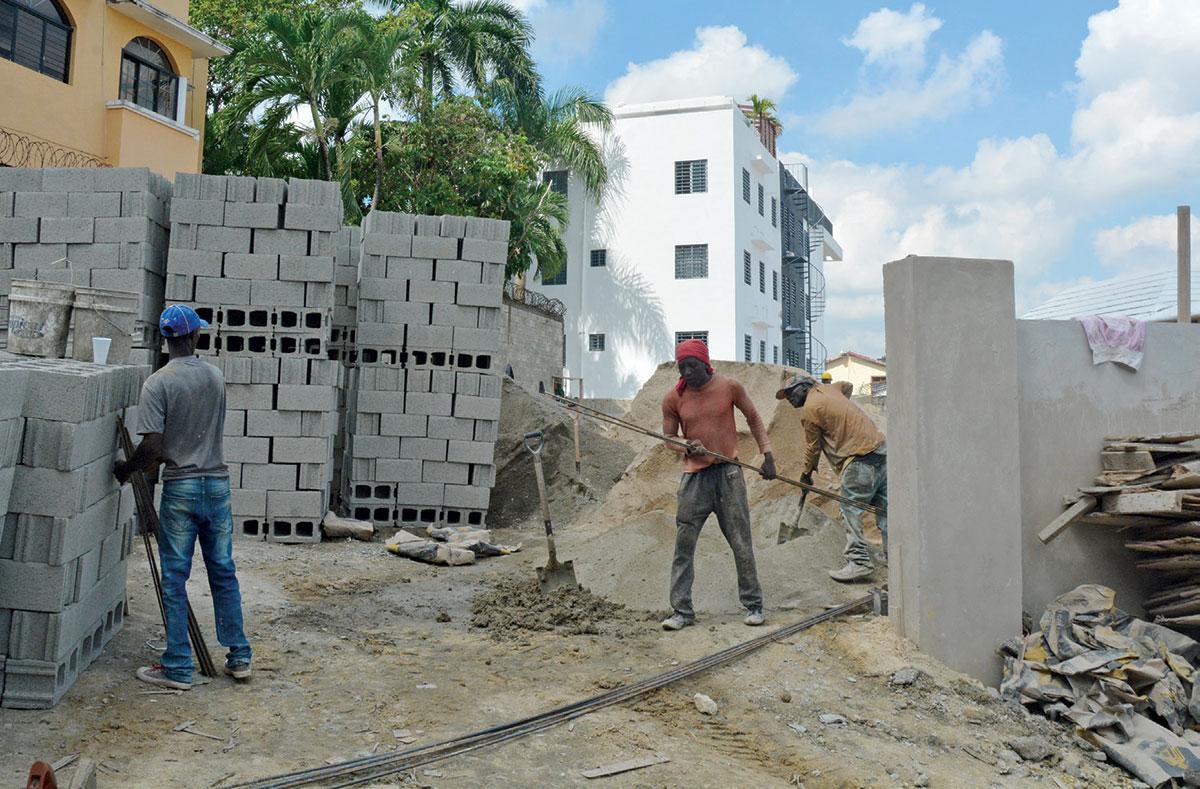 """Construcción, uno de los sectores responsables de reactivar """"rápido"""" la economía"""