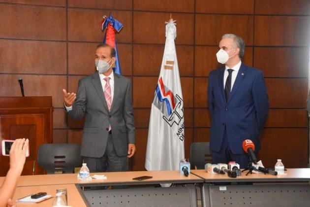 Gobierno de Abinader asegura priorizará creación de empleos dignos