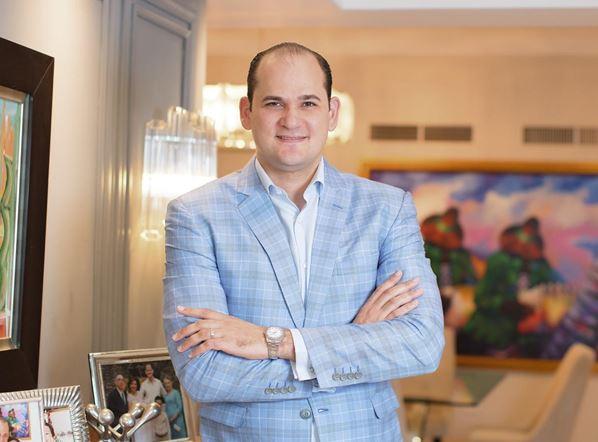 Adolfo Pérez es el nuevo director general de Promese/Cal
