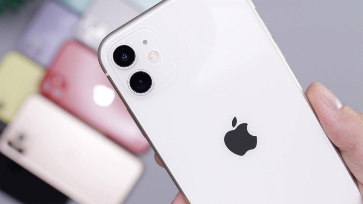 Apple quiere que no pagues más por el iPhone 12 pero reduciendo la calidad de su batería