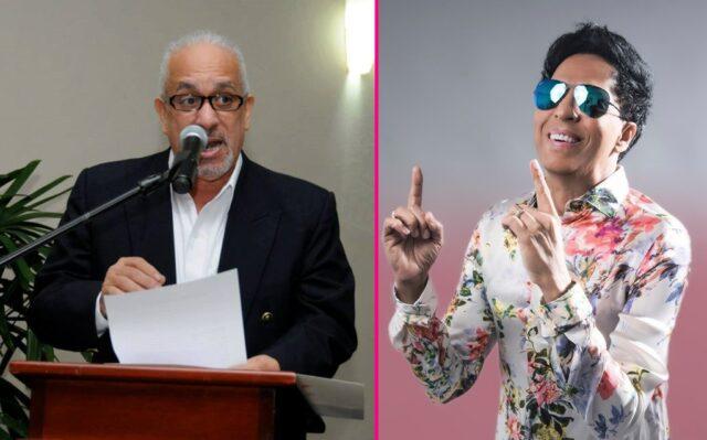 Merenguero Bonny Cepeda y teatrista Giovanny Cruz son nombrados en Ministerio de Cultura