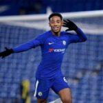El Dominicano Juan Castillo debutó con el Chelsea en la Liga de Inglaterra