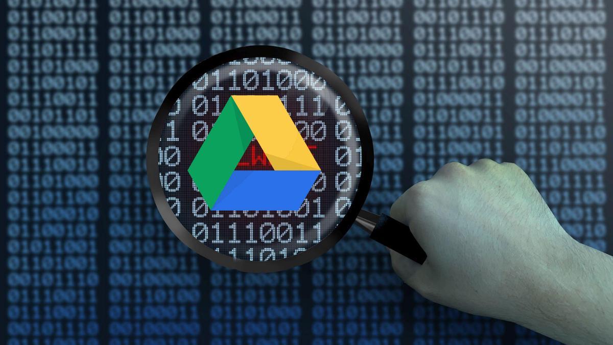Este fallo de Google Drive podría permitir a un atacante engañarte para que te instales malware
