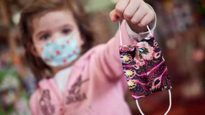 La OMS advierte de que hay niños que han muerto por coronavirus, aunque no es lo habitual