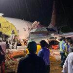 Cifran en al menos 16 los fallecidos por accidente aéreo en India