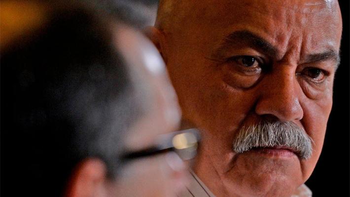 Jefe de Gobierno de Caracas murió un mes después de haber dado positivo a covid-19