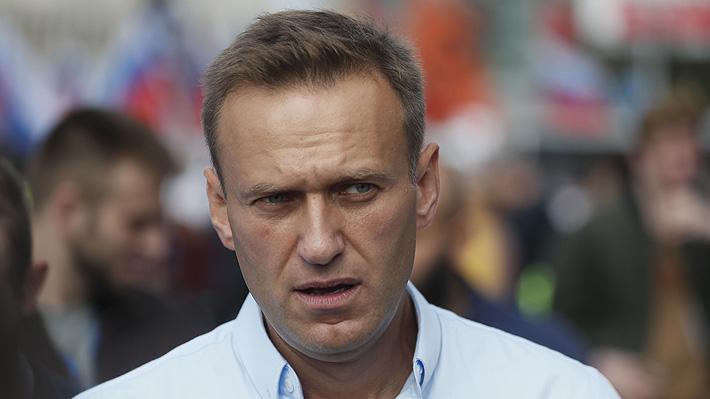 Las batallas de Alexei Navalni, el adversario número uno de Vladimir Putin en Rusia