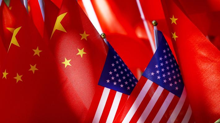 """EE.UU. acusa a Beijing de """"desestabilizar"""" el mar de China Meridional y condena sus pruebas de misiles"""