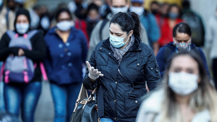 Brasil supera las 120.000 muertes por covid-19 y cifra de contagios se acerca a los 3,9 millones
