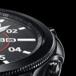 Ya está disponible la primera actualización para el Galaxy Watch 3: todas las características que esperabas