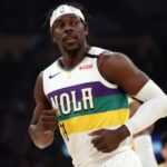 Jrue Holiday anota 28 puntos en la victoria de Pelicanos sobre los Wizards