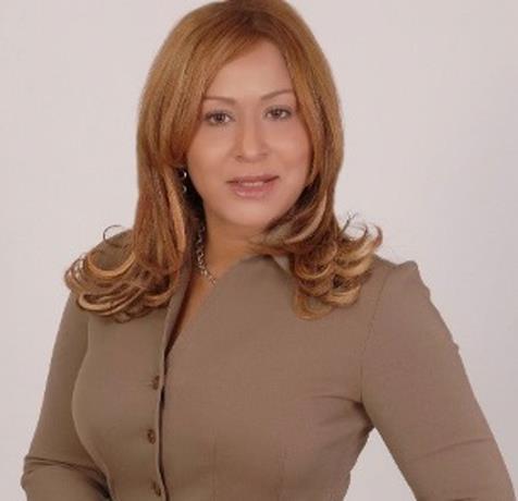 Mayra Jiménez: Han usado el Ministerio de la Mujer para populismo y eso es corrupción
