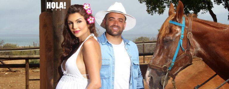 Nacho revela que durante su matrimonio hubo infidelidad, pero no fue la causa de la separación