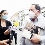 Nuevo gobierno avanza en diseño del plan de lucha contra el coronavirus