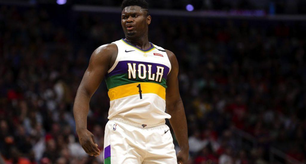 Pelicanos vencen con facilidad a los Grizzlies en la NBA