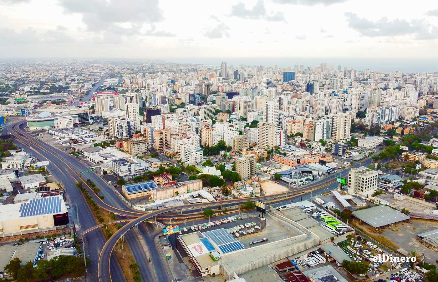 """República Dominicana con """"grandes oportunidades"""" para atraer inversión"""