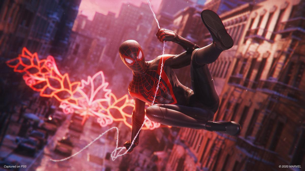 Sony afirma que el catálogo que se lanzará con PS5 será el mejor de la historia en la compañía