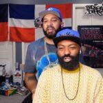 Critican comediantes dominicano y jamaiquino por exhibir juntas banderas de RD y Haití en programa de Showtime
