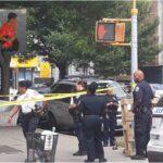 Enfrentamiento a tiros en el Alto Manhattan fue por una botellita de agua según testigos presenciales