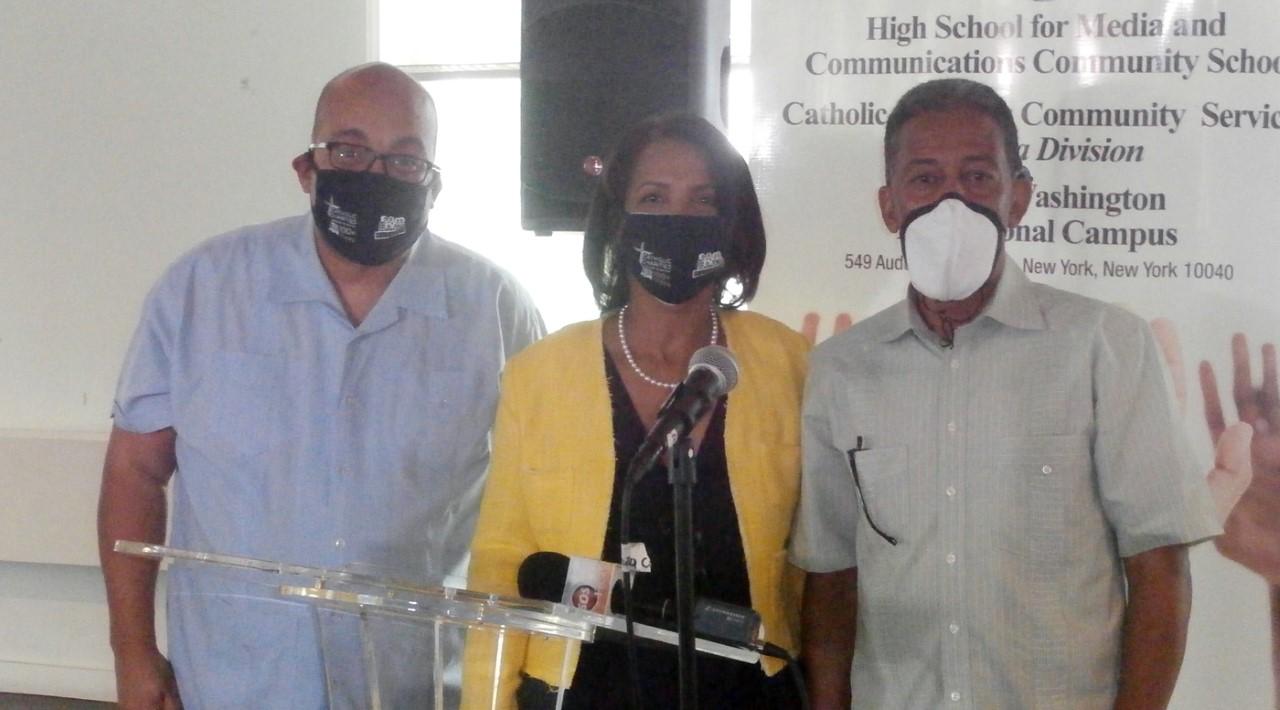 Escuela para Medios y Comunicaciones abre oportunidades a cientos de estudiantes dominicanos con apoyo de Caridades Católicas